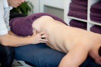 Six types of remedial massage