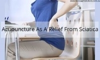 acupuncture for sciatic pain relief